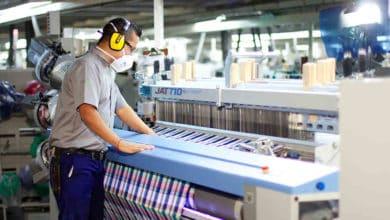Photo of Gobierno autoriza a industria textil a operar durante emergencia