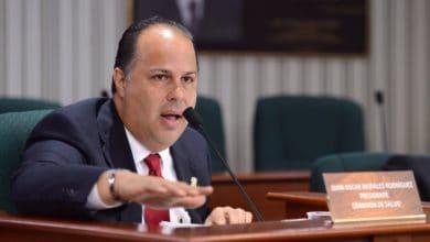 Photo of Comisión cameral investigará denuncias contra funcionaria de Salud