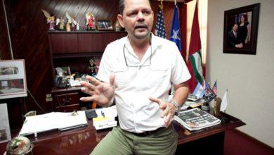 Photo of Sin dar detalles Justicia recomienda FEI contra alcalde de Quebradillas