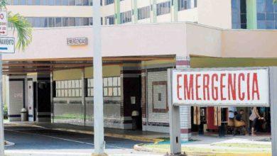Photo of Hospital Regional de Bayamón «no está listo»