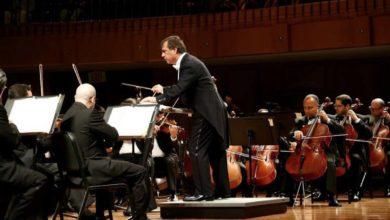 Photo of Músicos de la Sinfónica ofrecerán conciertos en redes sociales