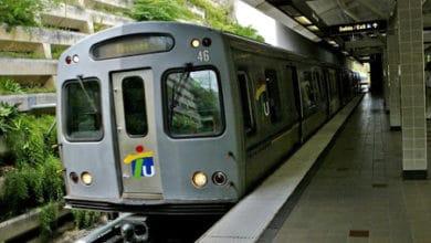 Photo of Cancelan servicios del Tren Urbano y la AMA