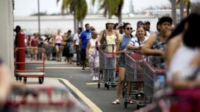 Photo of Molestos los comerciantes con cambios de la gobernadora