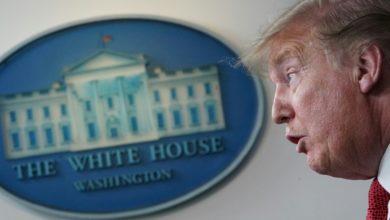 """Photo of Trump presenta un plan para """"reabrir"""" poco a poco Estados Unidos"""