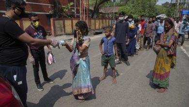 Photo of India registra más casos de coronavirus tras suavizar cuarentena