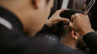 Photo of Arrestan a cinco hombres que hacían turno en una barbería