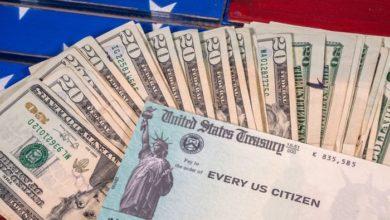 Photo of Difícil que Congreso apruebe otra ronda de cheques de estímulo económico
