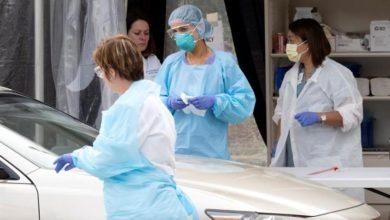 Photo of Salud añade 112 nuevos casos positivos de Covid-19 y una muerte