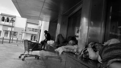 Photo of En aumento la incidencia de deambulantes  en Ponce
