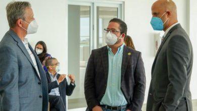 Photo of Alcaldes rojos y azules favorecen reapertura gradual de la economía