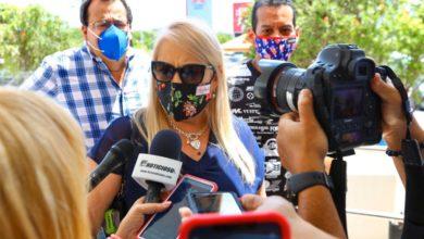 Photo of Wanda Vázquez se hace la prueba molecular de coronavirus