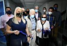 Photo of Gobernadora buscará el aval de Justicia federal para el plebiscito