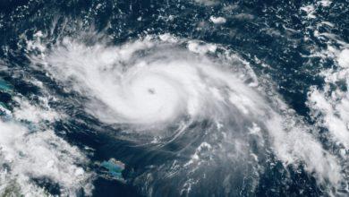 """Photo of Prevén una temporada de huracanes """"sobre lo normal"""""""