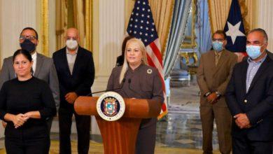Photo of Gobernadora ofrecerá un mensaje importante al país esta noche