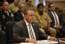 Photo of Comisionado de NMEAD colabora con Justicia ante referido de Comisión de Salud