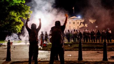 Photo of Sigue la ola de protestas contra el asesinato de George Floyd