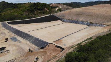 Photo of Culminan construcción de nueva celda para desperdicios sólidos en Humacao