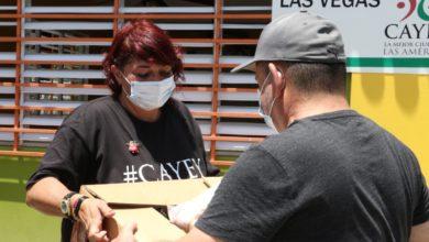 Photo of Entregarán 30,000 compras de productos locales en comunidades de Cayey