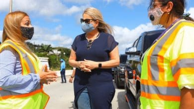 Photo of Gobernadora se opone al «Covid fee»