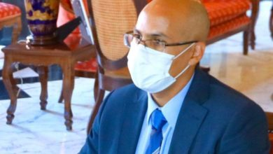 Photo of Secretario del Trabajo anuncia aumento por seguro de desempleo