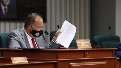 Photo of Citarán so pena de desacato a presidente de empresa 313 LLC