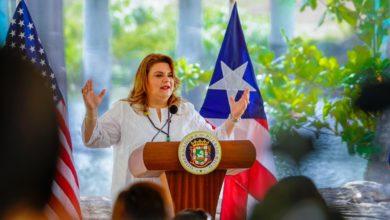 Photo of Jenniffer González defiende enmienda para extender el acceso a fondos de Medicaid para Puerto Rico