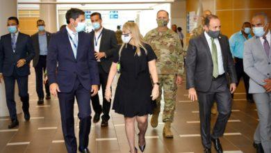 Photo of Gobernadora anuncia nuevas normas para los pasajeros