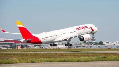 Photo of Iberia retomará los vuelos directos entre San Juan y Madrid a partir de agosto