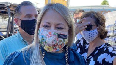 Photo of Wanda Vázquez llegará a su Comité para aceptar su derrota en las primarias