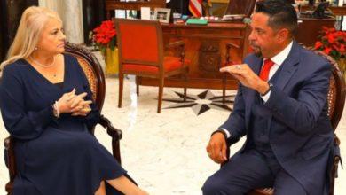 Photo of Alcalde de Ceiba dice no hará campaña con Pierluisi si gana la primaria