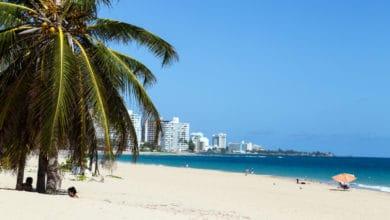 Photo of Vigente el reclamo al DRNA por la erosión en la playa de Ocean Park