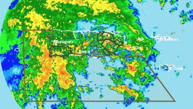 Photo of Avisos de inundaciones repentinas para gran parte de la Isla