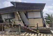 Photo of Colapsa una residencia en Lajas por el temblor de hoy