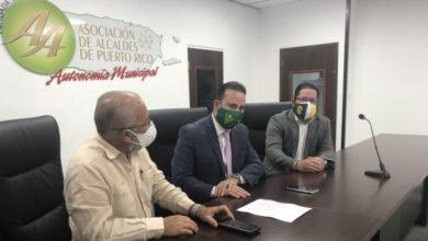 Photo of Alcaldes asociados exigen acción inmediata de Wanda Vázquez por alza en hospitalizaciones