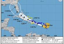 Photo of Ciclón Tropical Nueve producirá inundaciones repentinas