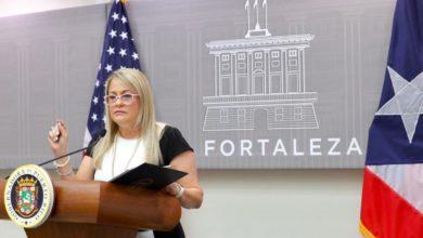 Photo of Gobernadora discutió la salida de José Ortiz con Junta de Gobierno de AEE