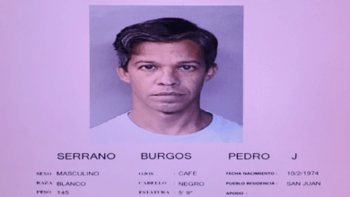 Photo of Pedro Julio Serrano: «Soy completamente inocente…la víctima en este caso soy yo»