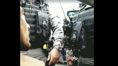 Photo of Habla arrestado en caravana de Pierluisi: «Tuve miedo de mi vida»