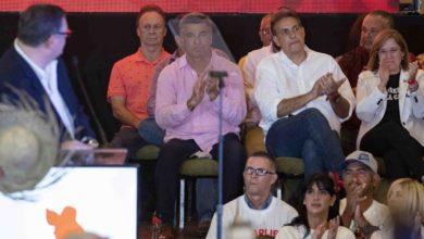 Photo of Protestarán contra Eduardo Bhatia y Carmen Yulín previo a debate del PPD