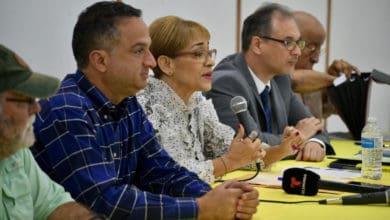 Photo of Comisionada Electoral del PNP se distancia del caos en votos adelantados