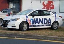 Photo of No saben cuánto costó la flota vehícular de la campaña de Wanda Vázquez