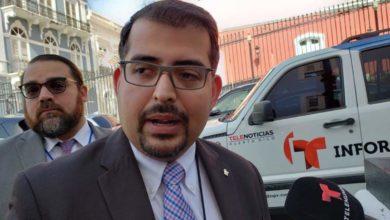 Photo of ¿Renunciará el presidente de la Comisión Estatal de Elecciones?