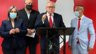 Photo of Marco Rigau solicita declarar inconstitucional el plebiscito de estadidad