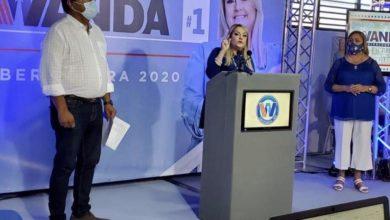 Photo of Wanda Vázquez exige la renuncia del presidente de la CEE