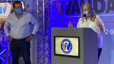 Photo of Wanda Vázquez reconoce desventaja y no llama a la unidad en el PNP