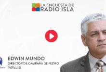 Photo of Edwin Mundo dice que la encuesta está alejada de la realidad