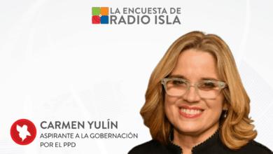 """Photo of Carmen Yulín: """"Si el PPD quiere ganar las elecciones, su única carta soy yo"""""""