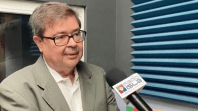 Photo of Jorge Benítez explica encuesta que prevalece Wanda Vázquez