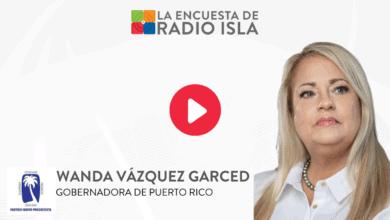 """Photo of Wanda Vázquez atribuye la molestia con el Gobierno al """"Verano del 2019"""""""