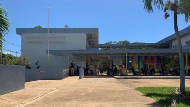 Photo of Escuelas con fallas estructurales son utilizadas para votar en las primarias